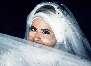 """بـ""""الفستان الأبيض"""".. عروس """"سنجل"""" تحتفل بنفسها: اتصورت وكلت كشري"""