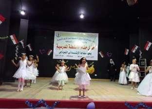رئيس مدينة سفاجا يشهد حفل ختام الأنشطة الدراسية الأزهرية
