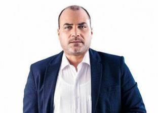 """محمد الباز يطالب """"الأعلى للإعلام"""" بالتحقيق معه بسبب أزمة الزعفرانة"""