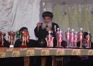 سكرتير المجمع المقدس: تعهد العروسين مقترح وننتظر الملاحظات حوله