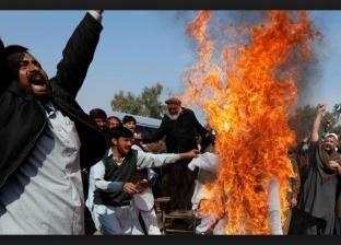 """باكستان تعتقل 121 شخصًا في حملتها ضد منشآت """"الجماعات المسلحة"""""""