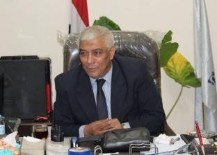"""رئيس مدينة دسوق يعلن الاستعدادات النهائية لمولد """"الدسوقي"""""""