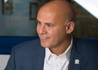 محمد شلباية رئيس مجلس إدارة شركة «بيبسيكو مصر»: مستمرون فى تمكين الشباب.. و«صلاح» و«الننى» و«تريزيجيه» أبرز اكتشافاتنا