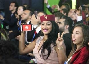 """منتدى شباب العالم 2017: """"شارع مصر"""" يخطف الأنظار.. وتدشين مركز دولي للحوار"""