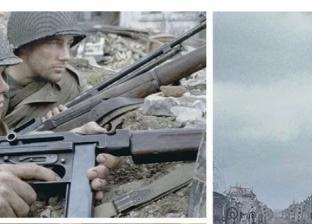 بالفيديو  انتصار روسيا في الحرب العالمية الثانية بعيون السينما