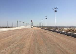غرب الإسكندرية 30 يوماً على حلم شبكة «الطرق والكبارى»