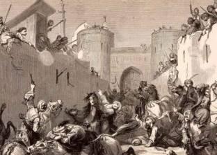 """حكاية رقم 1811 في تاريخ مصر.. """"مذبحة المماليك"""" وتأسيس الدولة الحديثة"""