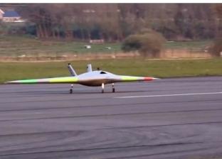 لأول مرة.. علماء يبتكرون طائرة بدون جنيحات