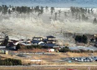 """ارتفاع حصيلة """"تسونامي"""" في إندونيسيا لـ373 قتيلا"""