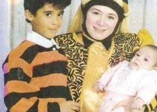 آخر لقاء بينهما منذ شهر.. كيف كانت علاقة هيثم أحمد زكي بشقيقه من أمه؟
