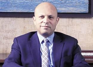 الشركة المصرية للاتصالات تستعرض خدماتها المتكاملة فى المعرض