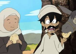 للمرة الأولى.. مسلسل كارتون سعودي في تلفزيون اليابان