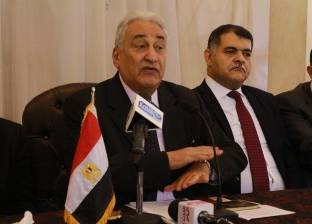 """غدا.. سامح عاشور يفتتح مقر """"محامي شمال الجيزة"""""""