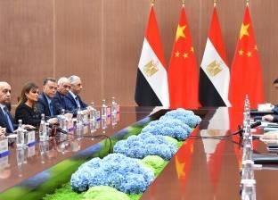"""مبعوث الصين بدمشق: مصر دولة مهمة للغاية في المنطقة ولها """"تاثير كبير"""""""