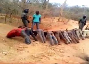قتل 10 أشخاص بقطع الرأس في هجوم إرهابي بموزمبيق