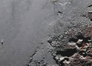 """المسبار الفضائي """"نيوهورايزنس"""" يلتقط صورا لـ""""بلوتو"""""""