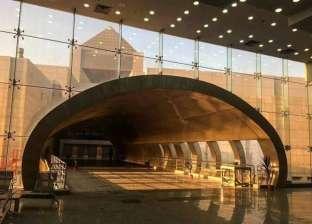 مصمم قاعة المومياوات بمتحف الحضارة: التحضير استغرق 6 أعوام والتنفيذ سنة