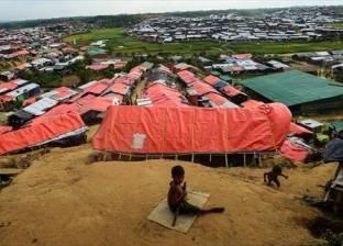 200 ألف من الروهينجا يحيون ذكرى مرور سنتين على نزوحهم إلى بنجلادش