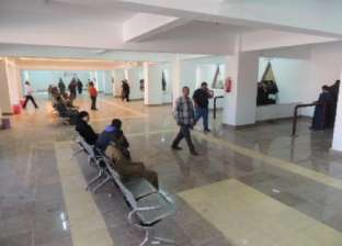 افتتاح وحدة مرور في مدينة أسيوط الجديدة