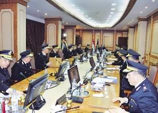 مفاجآت حركة الداخلية: التقصير الأمنى يطيح بقيادات الأمن الوطنى