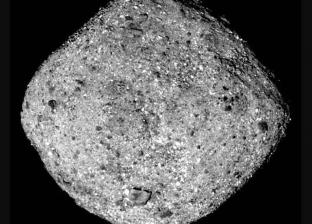 """بعد عامين من إطلاقها.. """"مركبة ناسا"""" تقترب من كويكب قد يصطدم بالأرض"""