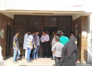 إقالة مدير مستشفى أبو حماد المركزي بالشرقية لتقصيره في العمل