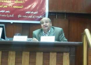 وحيد حامد: لا مانع من الجرأة ولكن دون خدش الحياء والحفاظ على الذوق العام