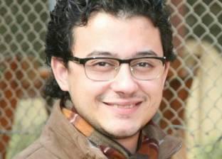 """مصطفى عاطف يشارك في مبادرة """"2017 عام الخير"""" بالإمارات"""