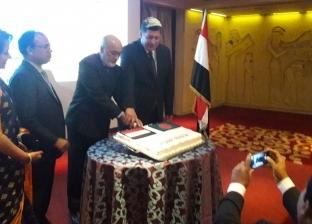بالصور| سفارة بنجلاديش في القاهرة تحتفل بالذكرى الـ48 ليوم الاستقلال