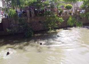 مصرع طالبة تناولت قرص غلة سام.. وفلاح يغرق داخل حوض ري في المنيا