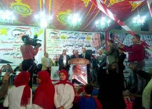 """وكيل """"صناعة النواب"""": صندوق الانتخابات يمثل مستقبل مصر.. يجب دعم السيسي"""