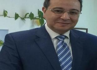 سفير مصر في رام الله يؤكد استمرار الجهود لإنهاء الانقسام الفلسطيني