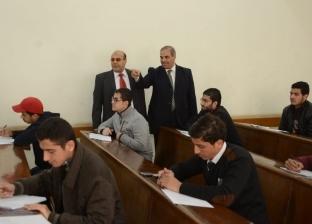 """جامعة الأزهر: إعلان نتائج الامتحانات بعد أسبوعين من """"الترم الثاني"""""""
