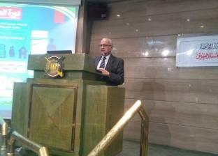 المشرف العام على التعداد السكاني: بدء حصر المنشآت 4 يوليو