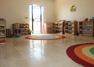 بعد إغلاقها.. مدرسة بديلة بـ1300 جنية في الشهر ..«عشان الطلبة مينسوش»