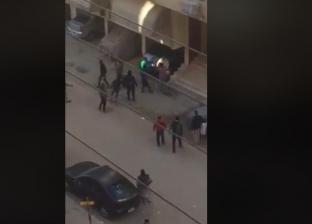 إصابة 7 أشخاص في مشاجرة بمركز بلبيس بالشرقية