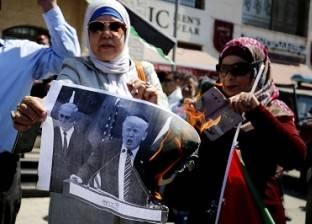 """إضراب شامل يعم مؤسسات """"الأونروا"""" في غزة"""