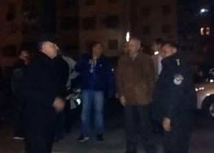 مدير أمن بورسعيد: سنفرج عن المقبوض عليهم بعد فحصهم أمنيًا