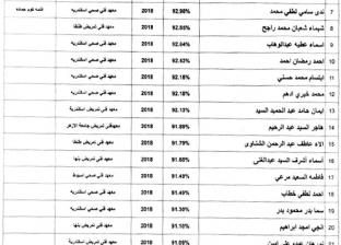 رئيس جامعة مطروح: قبول 30 طالبا بكلية التمريض مبدئيا