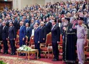 عيد العلم.. مصر تتوج نوابغها