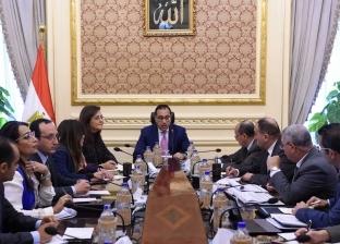 """وزارة الإسكان تستجيب لحل مشكلة أهل بدو سيناء المهجرين لـ""""العاشر"""""""