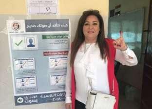 """نهال عنبر عن سعيد عبدالغني: """"رفض يضربني في أحد المسلسلات"""""""