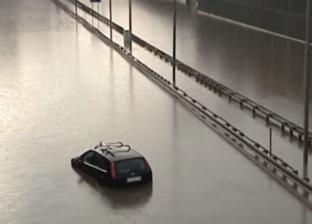 تحسباً لتقلبات الطقس.. المحافظات الساحلية تستعد لمواجهة أخطار السيول
