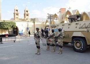 """""""العاملين بالموازنة العامة"""" تؤيد للقوات المسلحة في الحرب ضد الإرهاب"""