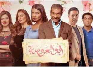 """الحلقة 116 من مسلسل أبو العروسة: """"مشاجرة بين عبدالحميد وأكرم"""""""