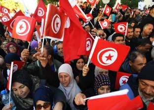 مواطنون يوقفون 23 متورطاً فى حرق «الأمن الوطنى» بتونس