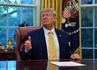 ترامب: سنرفع العقوبات الأمريكية عن تركيا إلا إذا حدث شيئ لا يسرني