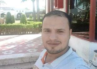 إصابه أمين شرطة بطلق ناري خلال مطاردة أحد تجار المخدرات في الغربية