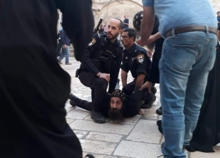 """""""أقباط من أجل الوطن"""": اعتداء إسرائيل على رهبان دير السلطان """"جريمة"""""""