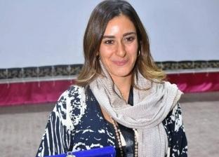 """أمينة خليل: """"تحديت أهلي لأحقق حلم التمثيل"""""""